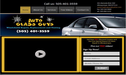 Auto Glass Guys