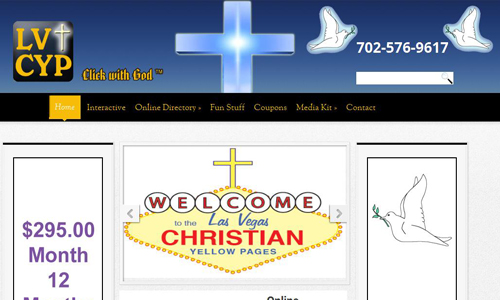 Christian Yellow Pages
